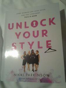 Niki;s book