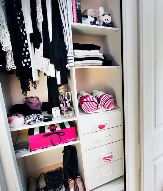 Superb Wardrobe Items