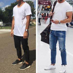 Guys looks 2017